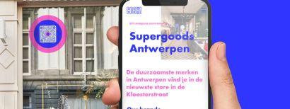 COSH! maakt bewust shoppen makkelijk