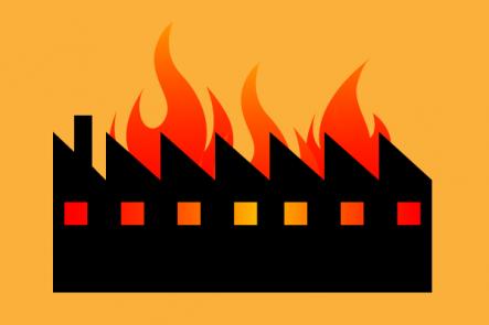 burning factorysmall