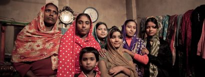 Honderden stakers op straat gezet in Bangladesh