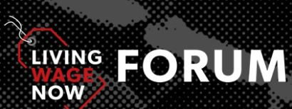 Forum leefbaar loon: genoeg gepraat, tijd voor actie!