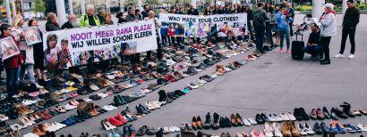1.138 paar lege schoenen