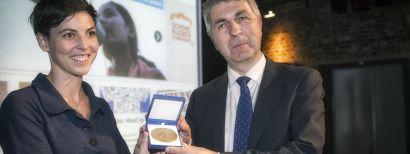 Schone Kleren Campagne krijgt Europese prijs