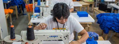 Onze kleren worden ook in Centraal-Amerika gemaakt